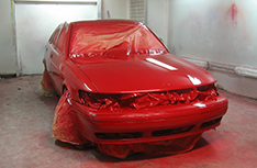 Car Painting   | Don's Auto Service
