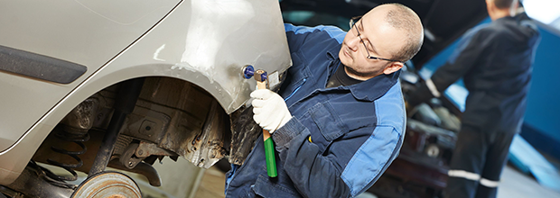 Auto Body Work   | Don's Auto Service - Milwaukee, WI